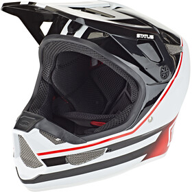 100% Status DH/BMX Helmet patrima